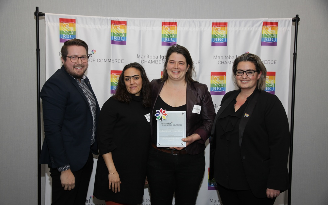 2019 Employer of the Year Award
